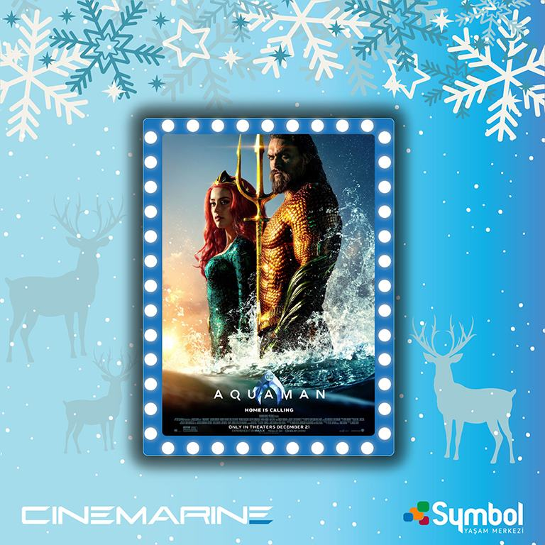Sinema - Aquaman