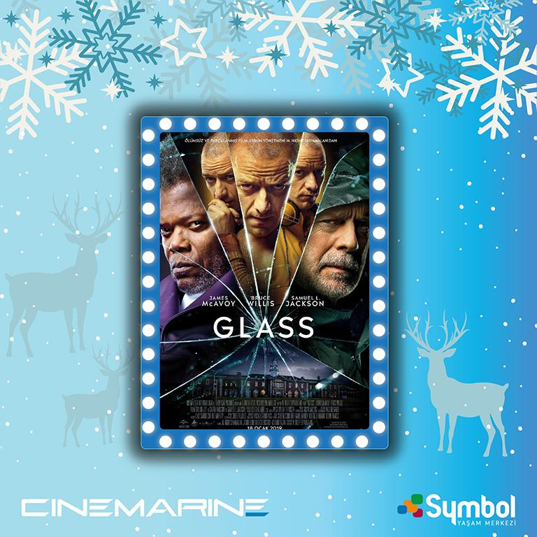 Sinema - Glass